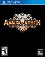 Hra pro PS Vita Aegis of Earth: Protonovus Assault