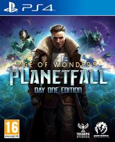 hra pre Playstation 4 Age of Wonders: Planetfall - Day One Edition
