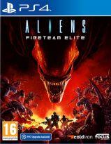 hra pro Playstation 4 Aliens: Fireteam Elite