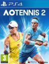 hra pro Playstation 4 AO Tennis 2