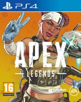 Apex Legends - Lifeline Edition (PS4)