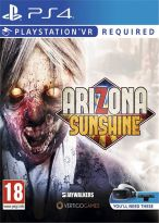 hra pre Playstation 4 Arizona Sunshine