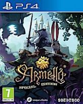 Armello - Special Edition (PS4)