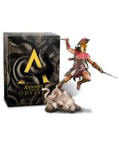 hra pre Playstation 4 Assassins Creed: Odyssey - Medusa Edition