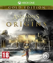 hra pro Xbox One Assassins Creed: Origins (Gold Edition)
