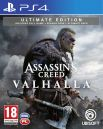 hra pro Playstation 4 Assassins Creed: Valhalla - Ultimate Edition