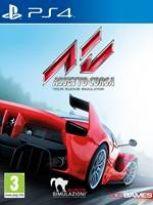 Assetto Corsa PROMO BAZÁR (PS4)