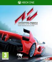 hra pro Xbox One Assetto Corsa