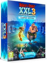 Asterix and Obelix XXL 3: The Crystal Menhir - Limited Edition (PS4)