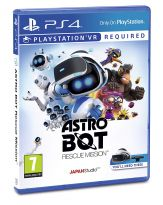 Astro Bot Rescue Mission (PS4)