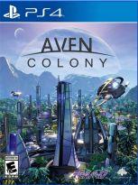 hra pro Playstation 4 Aven Colony