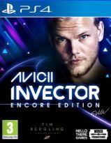 hra pro Playstation 4 AVICII Invector - Encore Edition