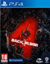 hra pro Playstation 4 Back 4 Blood