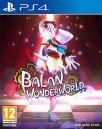 hra pro Playstation 4 Balan Wonderworld CZ