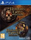 Baldurs Gate I & II: Enhanced Edition