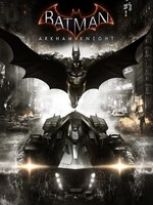 hra pro Playstation 4 Batman: Arkham Knight - Limited Edition (poškozená krabička)