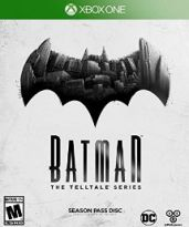 Batman: The Telltale Series (XBOX1)