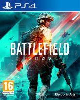 hra pro Playstation 4 Battlefield 2042