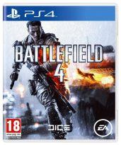 hra pre Playstation 4 Battlefield 4