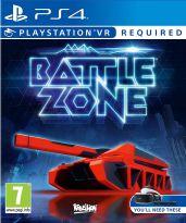 hra pro Playstation 4 Battlezone VR