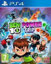 hra pro Playstation 4 Ben 10: Power Trip