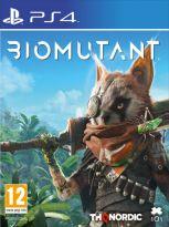 hra pro Playstation 4 Biomutant