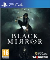 hra pro Playstation 4 Black Mirror IV