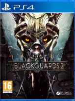 hra pro Playstation 4 Blackguards 2 D1 edition