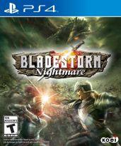 hra pre Playstation 4 Bladestorm: Nightmare