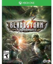 hra pre Xbox One Bladestorm: Nightmare