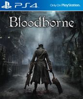 hra pre Playstation 4 Bloodborne (Collectors Edition)