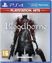 hra pre Playstation 4 Bloodborne