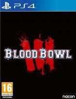 hra pro Playstation 4 Blood Bowl 3