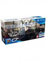 Příslušenství ke konzoli Playstation 4 Bravo Team - Aim Controller Bundle