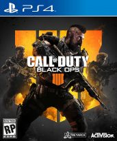 hra pre Playstation 4 Call of Duty: Black Ops 4