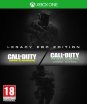 hra pro Xbox One Call of Duty: Infinite Warfare (Legacy Pro Edition)