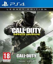 hra pre Playstation 4 Call of Duty: Infinite Warfare (Legacy Edition)