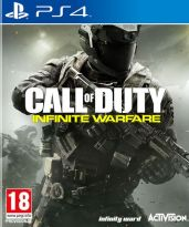 hra pro Playstation 4 Call of Duty: Infinite Warfare