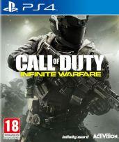 hra pre Playstation 4 Call of Duty: Infinite Warfare