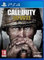 hra pre Playstation 4 Call of Duty: WWII [EN]