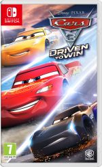 hra pro Nintendo Switch Cars 3: Driven to Win