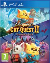 Cat Quest 2 - Pawsome Pack (PS4)
