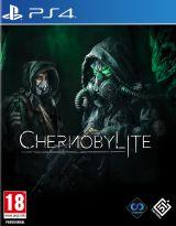 hra pro Playstation 4 Chernobylite