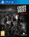 hra pro Playstation 4 Chicken Police: Paint it RED!
