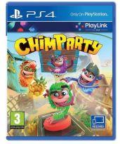 hra pre Playstation 4 Chimparty