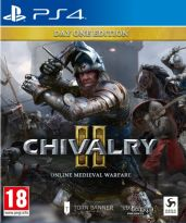 hra pro Playstation 4 Chivalry 2