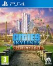 hra pro Playstation 4 Cities: Skylines - Parklife Edition