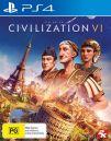 hra pro Playstation 4 Civilization VI
