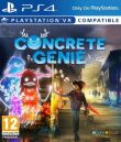 hra pro Playstation 4 Concrete Genie CZ