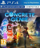 Concrete Genie CZ (PS4) + DLC